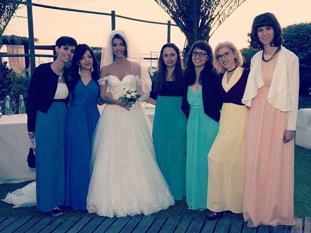 Il matrimonio di Billy Steven e Morena a Pietrasanta, Lucca 1