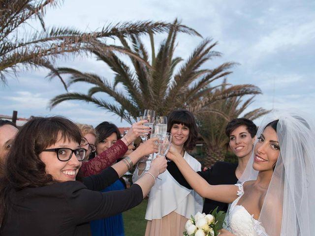 Il matrimonio di Billy Steven e Morena a Pietrasanta, Lucca 2