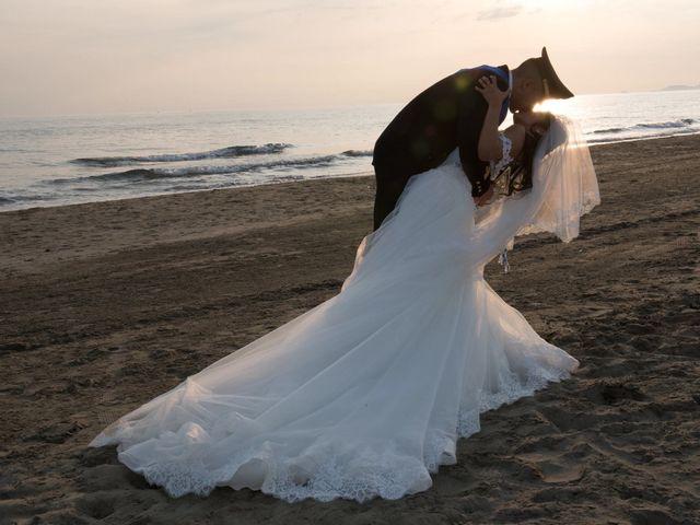 Il matrimonio di Billy Steven e Morena a Pietrasanta, Lucca 131