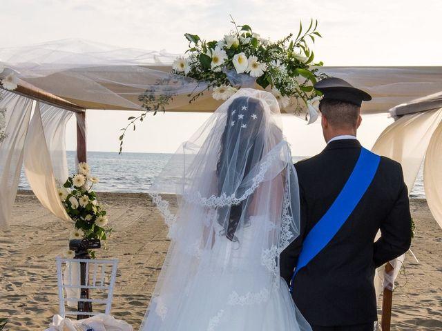 Il matrimonio di Billy Steven e Morena a Pietrasanta, Lucca 135