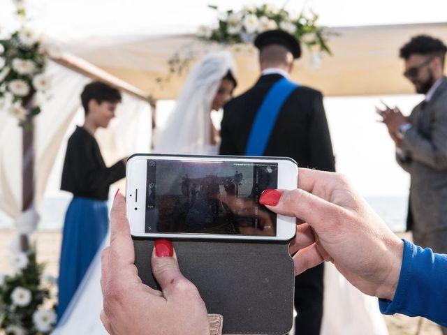 Il matrimonio di Billy Steven e Morena a Pietrasanta, Lucca 136