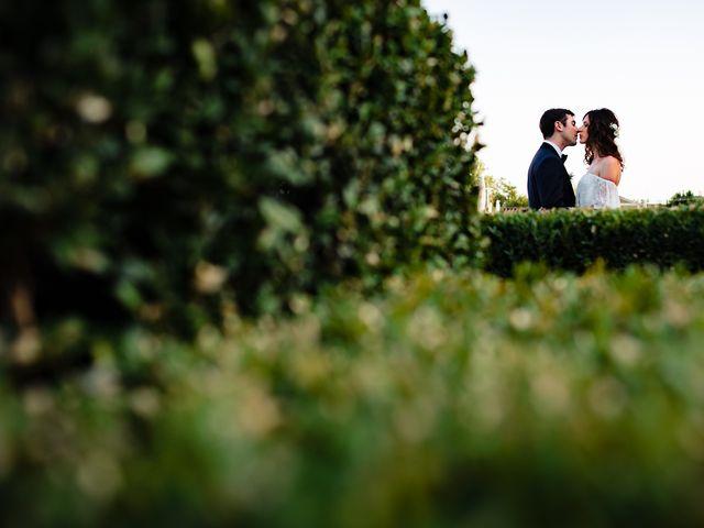 Il matrimonio di Rifat e Chiara a Penango, Asti 31