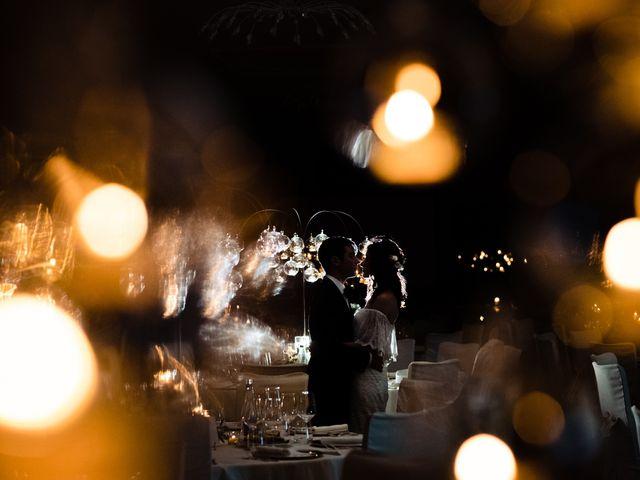 Il matrimonio di Rifat e Chiara a Penango, Asti 40