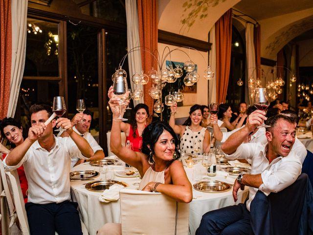 Il matrimonio di Rifat e Chiara a Penango, Asti 46