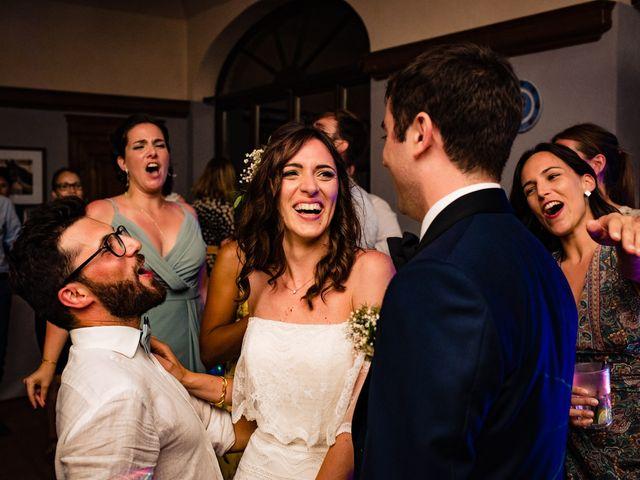 Il matrimonio di Rifat e Chiara a Penango, Asti 52