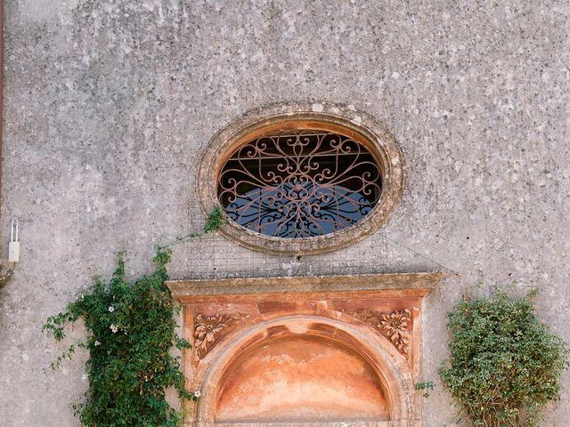 Il matrimonio di Marty e Julia a Palazzolo Acreide, Siracusa 5
