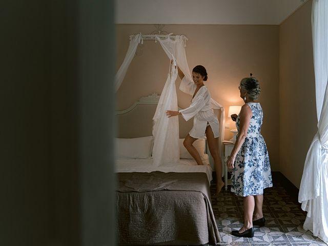 Il matrimonio di Marty e Julia a Palazzolo Acreide, Siracusa 25