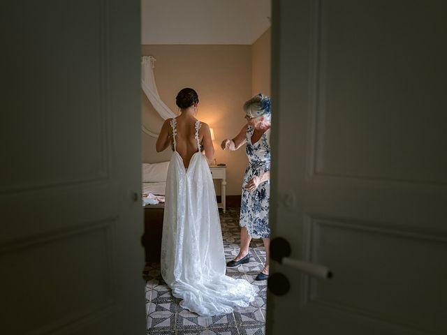 Il matrimonio di Marty e Julia a Palazzolo Acreide, Siracusa 26