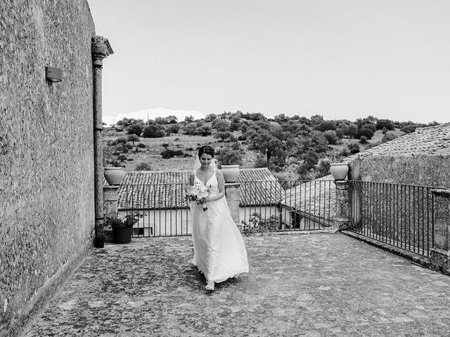 Il matrimonio di Marty e Julia a Palazzolo Acreide, Siracusa 31