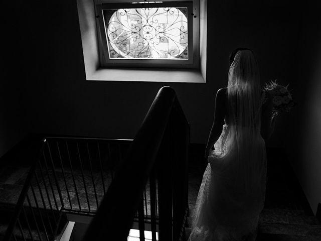 Il matrimonio di Marty e Julia a Palazzolo Acreide, Siracusa 32