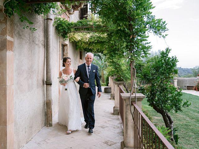 Il matrimonio di Marty e Julia a Palazzolo Acreide, Siracusa 33