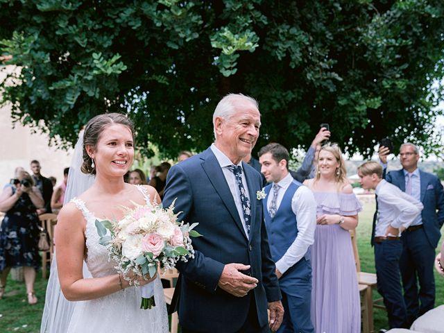 Il matrimonio di Marty e Julia a Palazzolo Acreide, Siracusa 36