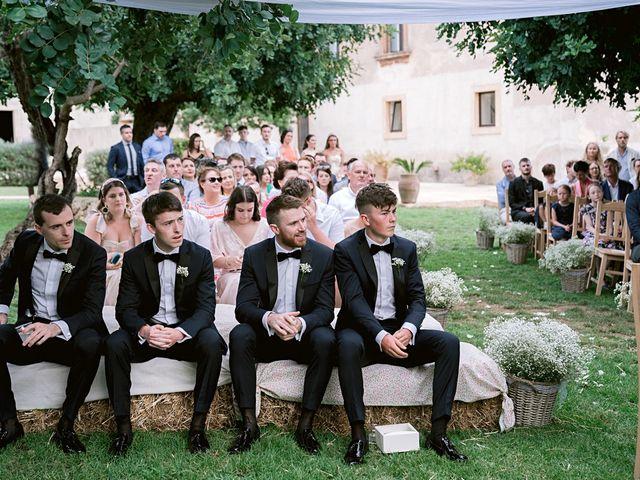 Il matrimonio di Marty e Julia a Palazzolo Acreide, Siracusa 39