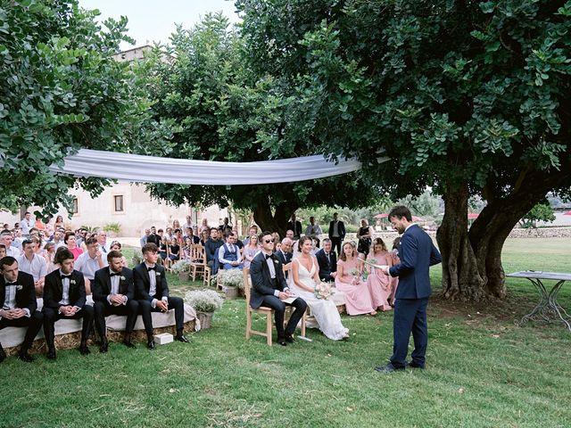 Il matrimonio di Marty e Julia a Palazzolo Acreide, Siracusa 40