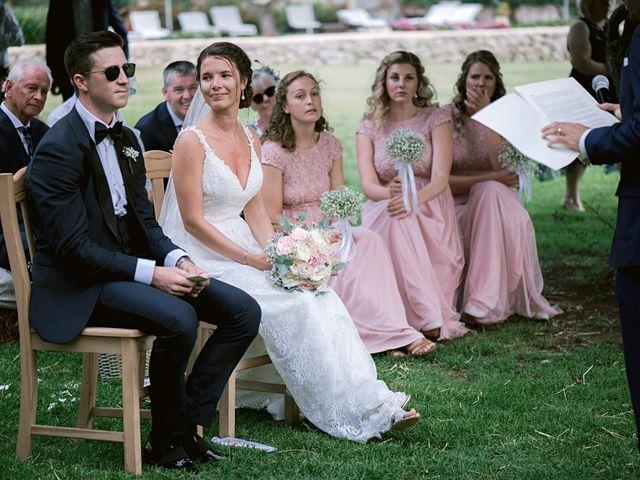 Il matrimonio di Marty e Julia a Palazzolo Acreide, Siracusa 42