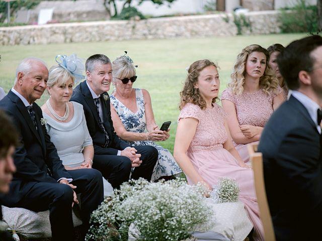 Il matrimonio di Marty e Julia a Palazzolo Acreide, Siracusa 44