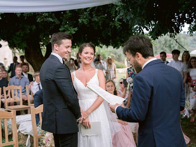 Il matrimonio di Marty e Julia a Palazzolo Acreide, Siracusa 47