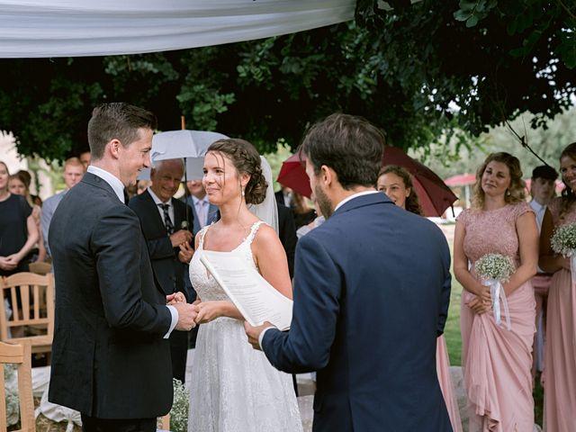 Il matrimonio di Marty e Julia a Palazzolo Acreide, Siracusa 48
