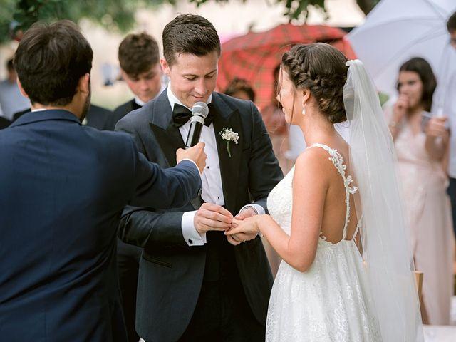 Il matrimonio di Marty e Julia a Palazzolo Acreide, Siracusa 49