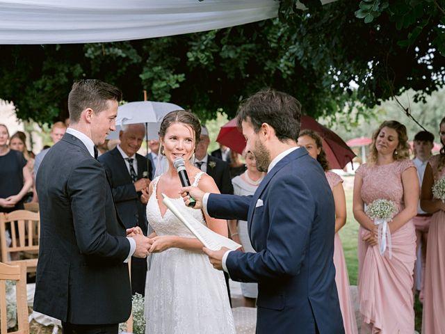 Il matrimonio di Marty e Julia a Palazzolo Acreide, Siracusa 50