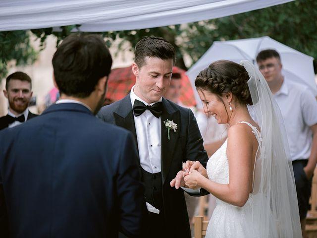 Il matrimonio di Marty e Julia a Palazzolo Acreide, Siracusa 51