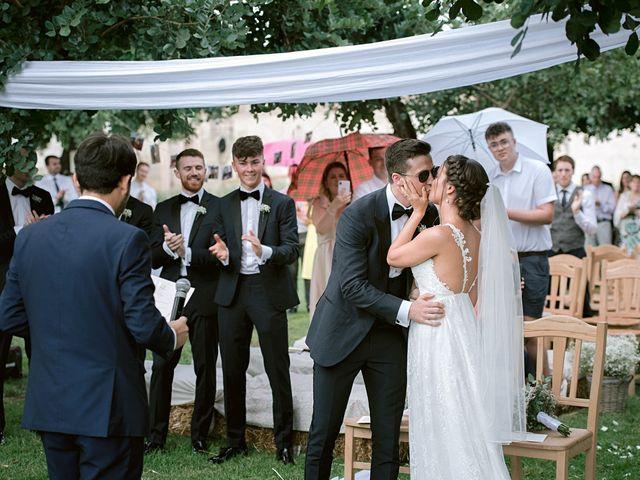 Il matrimonio di Marty e Julia a Palazzolo Acreide, Siracusa 52