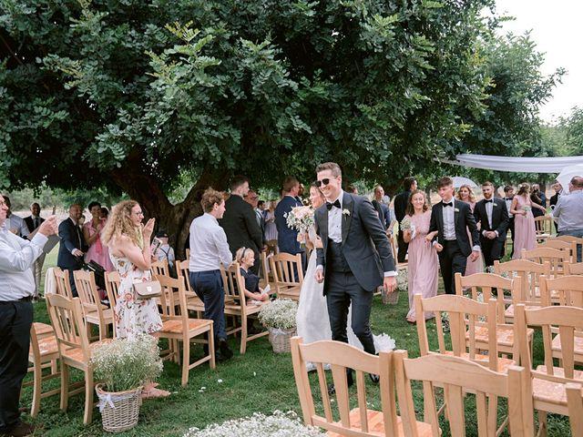 Il matrimonio di Marty e Julia a Palazzolo Acreide, Siracusa 54