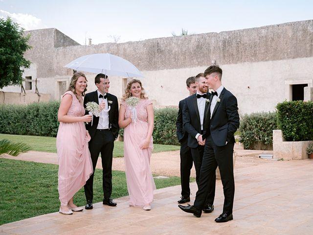 Il matrimonio di Marty e Julia a Palazzolo Acreide, Siracusa 56