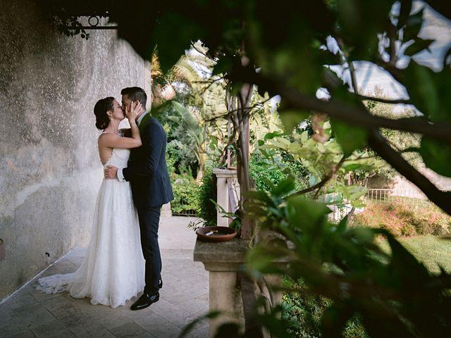 Il matrimonio di Marty e Julia a Palazzolo Acreide, Siracusa 62