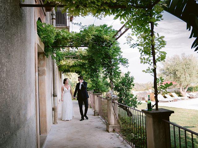 Il matrimonio di Marty e Julia a Palazzolo Acreide, Siracusa 63