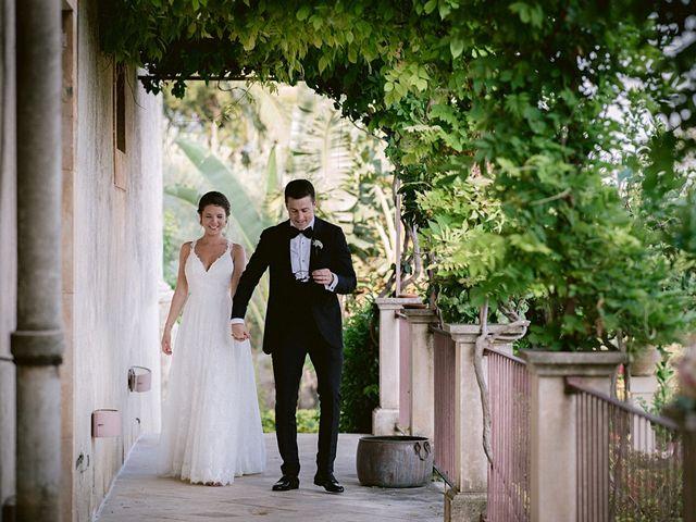 Il matrimonio di Marty e Julia a Palazzolo Acreide, Siracusa 70