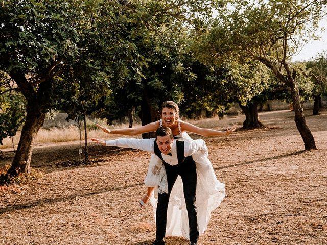 Il matrimonio di Marty e Julia a Palazzolo Acreide, Siracusa 73