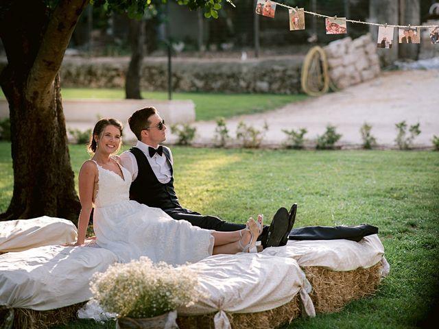 Il matrimonio di Marty e Julia a Palazzolo Acreide, Siracusa 83