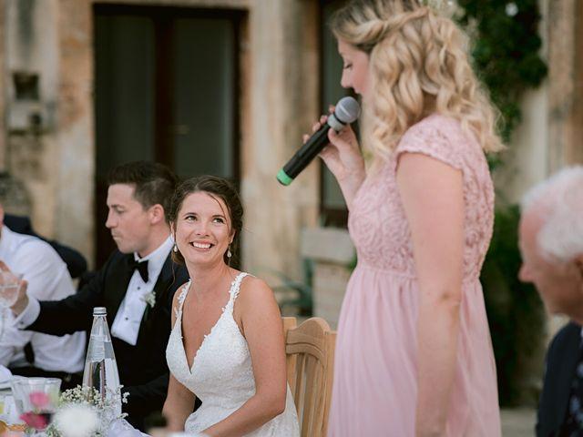 Il matrimonio di Marty e Julia a Palazzolo Acreide, Siracusa 91