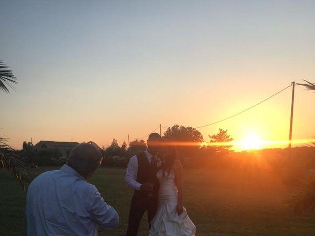 Il matrimonio di Justin e Melissa a Saludecio, Rimini 3