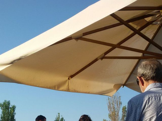 Il matrimonio di Justin e Melissa a Saludecio, Rimini 6