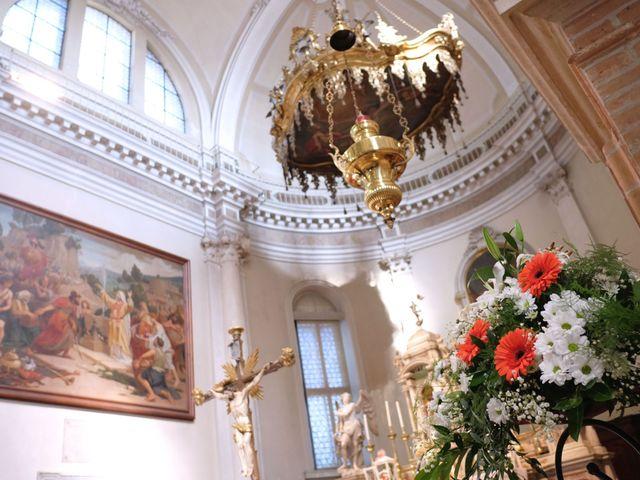 Il matrimonio di Denis e Elisa a Conselve, Padova 8