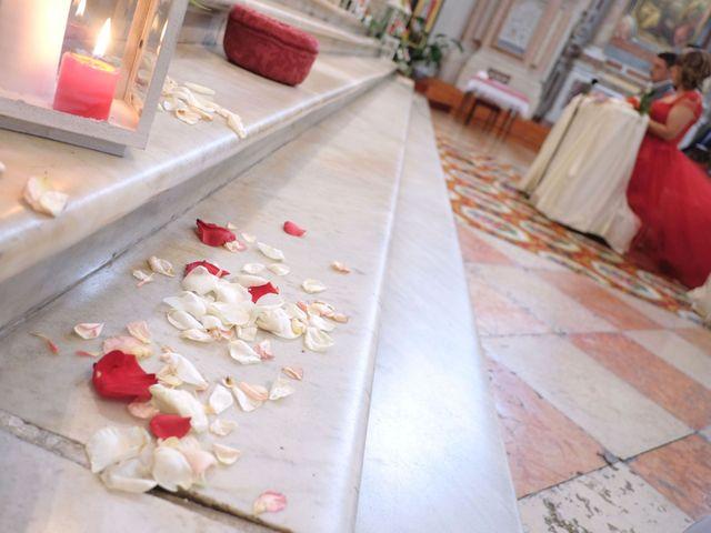 Il matrimonio di Denis e Elisa a Conselve, Padova 20