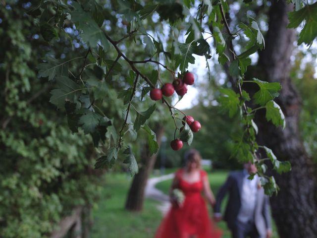 Il matrimonio di Denis e Elisa a Conselve, Padova 6