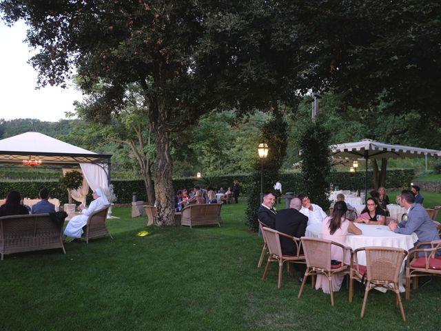 Il matrimonio di Denis e Elisa a Conselve, Padova 30
