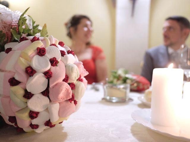 Il matrimonio di Denis e Elisa a Conselve, Padova 9