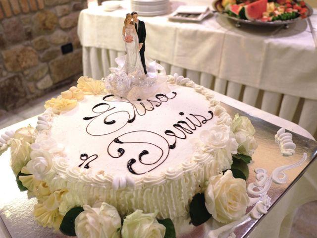 Il matrimonio di Denis e Elisa a Conselve, Padova 28