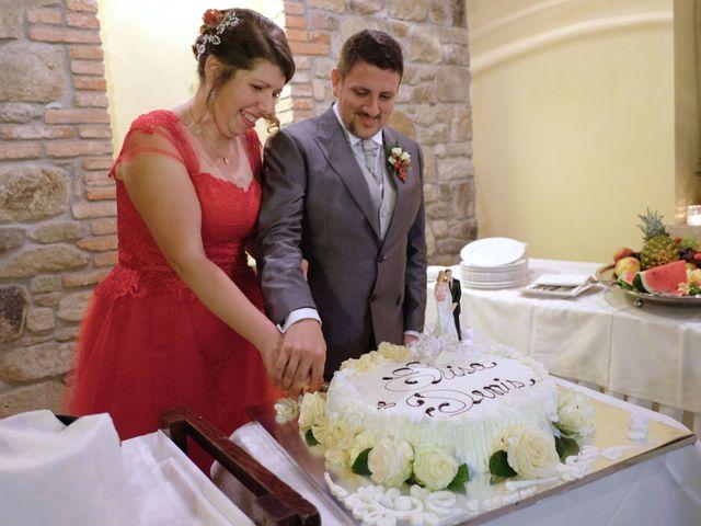 Il matrimonio di Denis e Elisa a Conselve, Padova 31