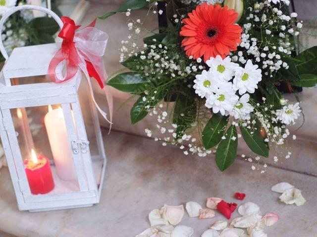 Il matrimonio di Denis e Elisa a Conselve, Padova 1