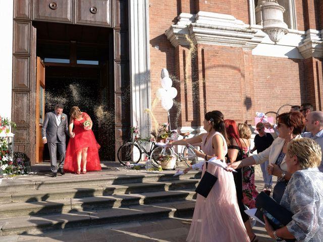 Il matrimonio di Denis e Elisa a Conselve, Padova 37