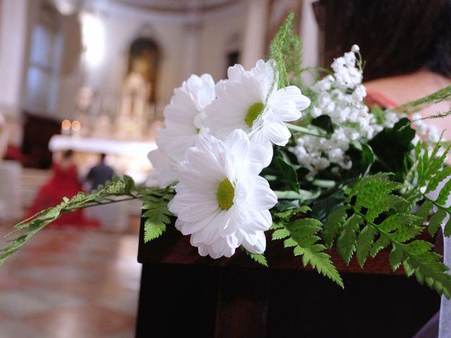 Il matrimonio di Denis e Elisa a Conselve, Padova 38