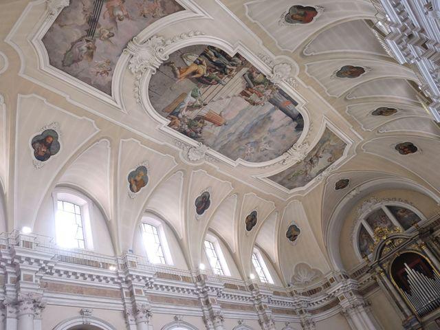 Il matrimonio di Denis e Elisa a Conselve, Padova 12