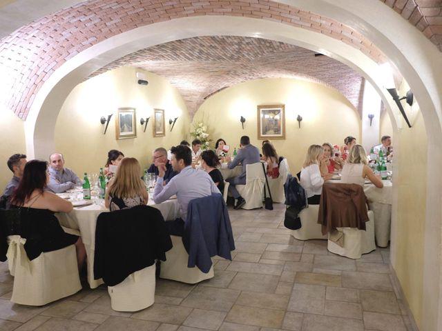 Il matrimonio di Denis e Elisa a Conselve, Padova 40
