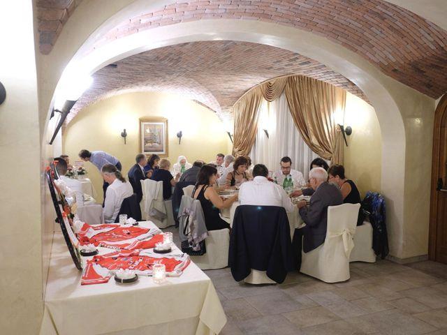 Il matrimonio di Denis e Elisa a Conselve, Padova 41