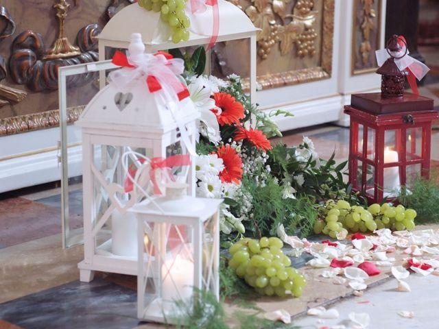 Il matrimonio di Denis e Elisa a Conselve, Padova 42